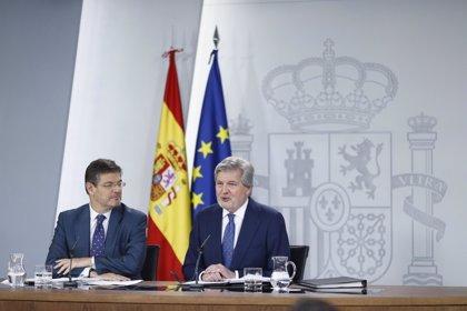 """Méndez de Vigo: """"El Gobierno cree que lo mejor es seguir haciendo cosas y por eso ha decidido trabajar el 8 de marzo"""""""