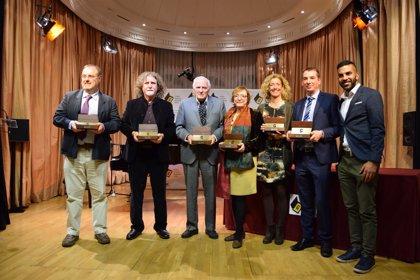 Fundación Orange, la Junta de Castilla y León y Jesús Salinas, entre los Premios Fundación Secretariado Gitano 2017