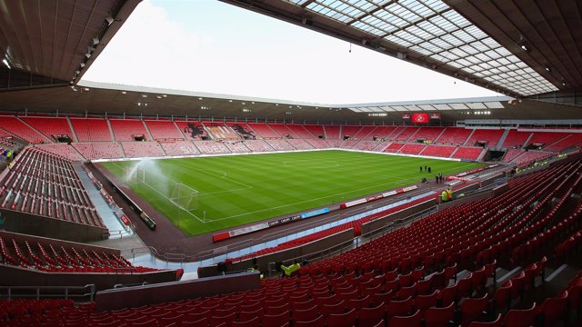 Stadium of Light, estadio del Southampton