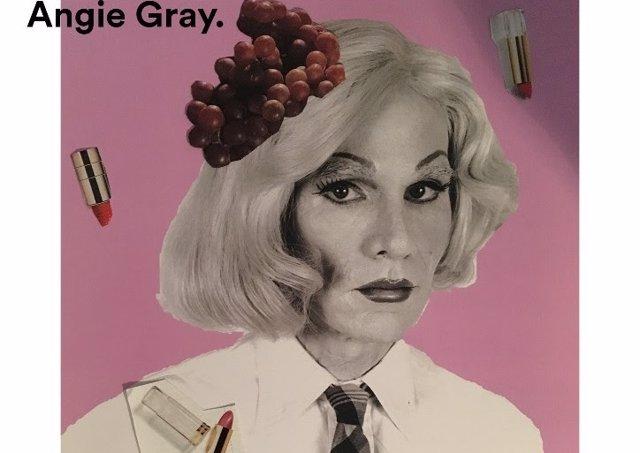 Angie Gray