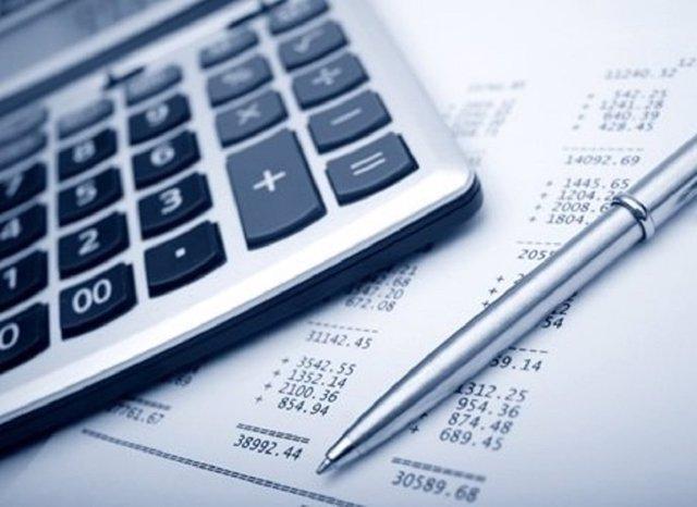 Factura, cálculo, proveedores, pagos, contabilidad