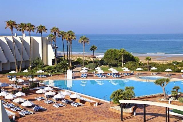 Hotel Iberostar Golf Novo Sancti Petri