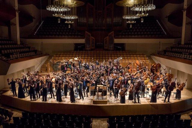 Joven Orquesta Nacional