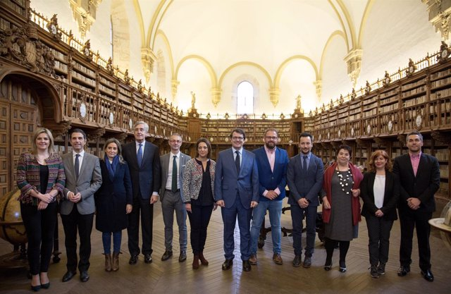 Asamblea Ciudades Patrimonio