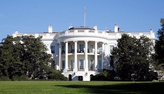 Edificio de la Casa Blanca