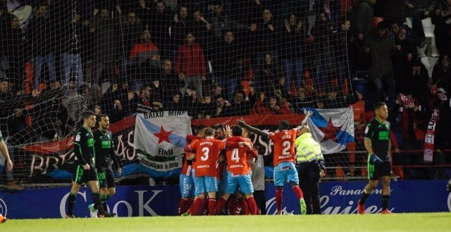 Granada y Cádiz caen en su asalto al ascenso directo