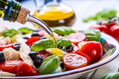 Los malos hábitos de comida pueden desembocar en depresión