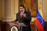 Foto: Maduro anuncia una reapertura del plazo de inscripciones en el registro electoral de cara a los comicios de mayo