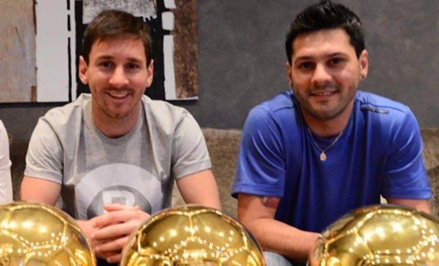 Búsqueda Matías Messi