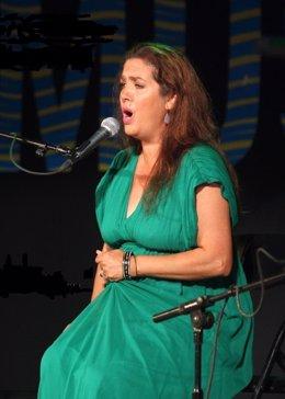 Homenaje musical de Lole Montoya en el Lope de Vega por el Día de la Mujer