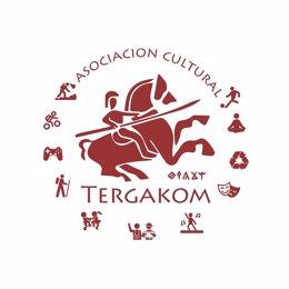 Logotipo de la Asociación Tergakom de Tierga