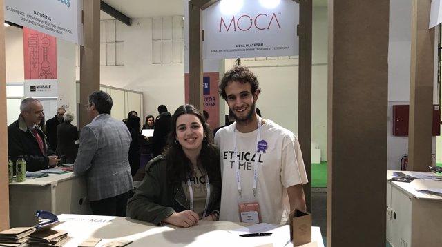 El fundador de Ethical Time, Ignasi Eiriz