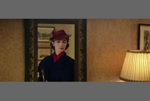 Disney lanza un avance de 'Mary Poppins Returns'