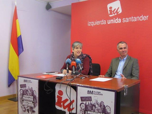 Martínez y Saro