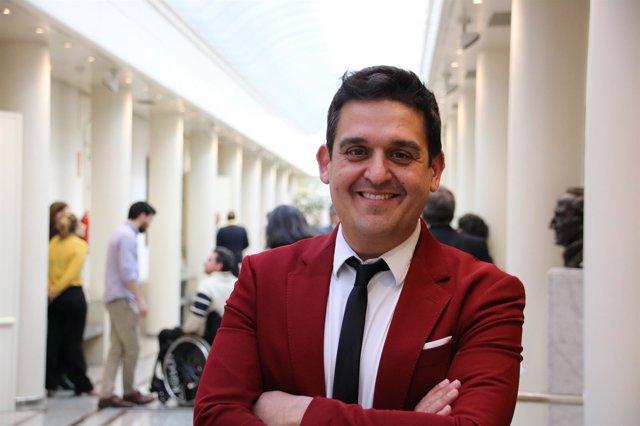 Senador de Compromís, Carles Mulet