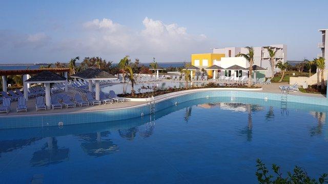 Hotel de Sercotel en Cuba