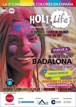Holi Life