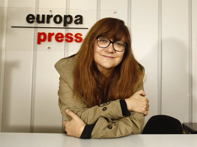 Isabel Coixet en un encuentro digital con Europa Press