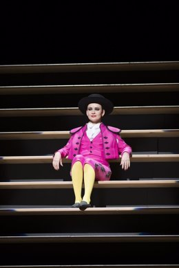 Un total de 21 salas de Andalucía proyectan la ópera 'Carmen'