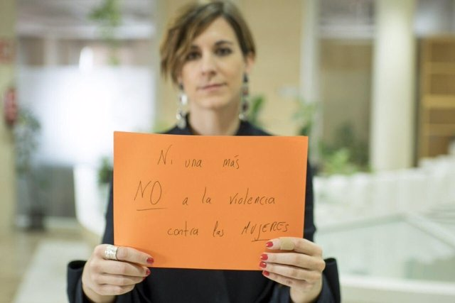 La concejala de Ciudadanos en el Ayuntamiento de Madrid Sofía Miranda