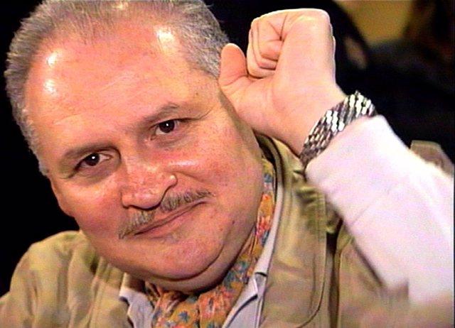Ilich Ramírez, Carlos 'El Chacal'