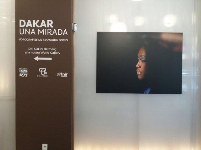 Exposición del Festival de Cine Africano de Tarifa-Tánger (FCAT 2018)