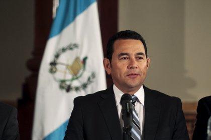 El Estado de Guatemala ratifica que trasladará su embajada en Israel a Jerusalén