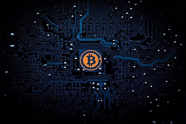 Bitcóin, criptomoneda
