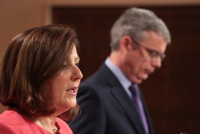 El Consejo de Gobierno aprueba la reforma de la Ley de Igualdad