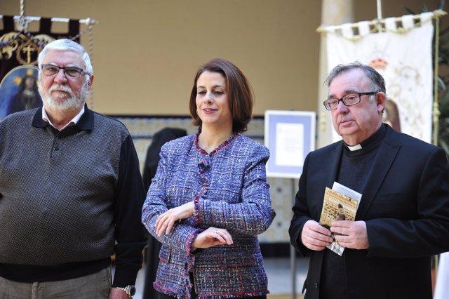 Presentación de la Semana Santa de Teruel
