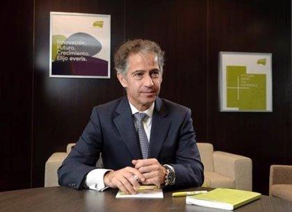 NTT Data reorganiza su directiva en EMEA y América Latina y asciende a Benito Vázquez (Everis)