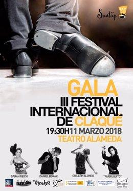 El III Suntap Festival llega a Sevilla el próximo fin de semana