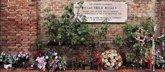 Foto: El Ayuntamiento publica el nombre de los 2.934 fusilados en la posguerra en las inmediaciones del Cementerio del Este