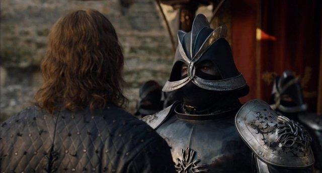 Juego de Tronos, los hermanos Clegane