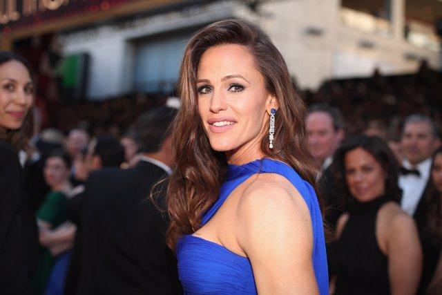 Jennifer Garner explica su reacción en los Oscar
