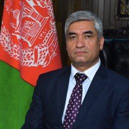 Mohammad Farid Hamid, fiscal general de Afganistán