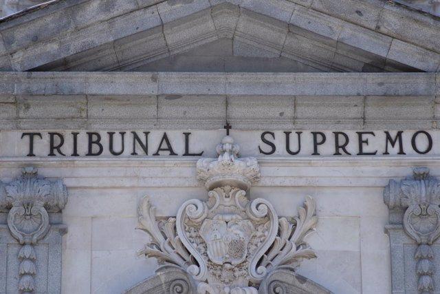 Tribunal Supremo, TS, Justicia