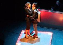 'El Ascensor' vuelve a los Teatros Luchana