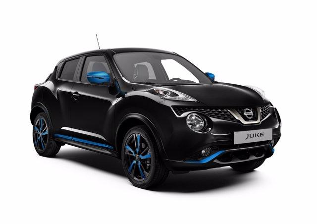"Nissan Juke ""mejorado"""