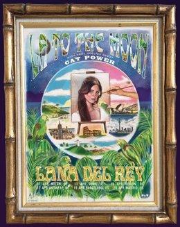 LANA DEL REY Y CAT POWER