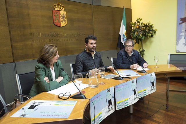 Nota Deportes De Invierno Diputación De Cáceres