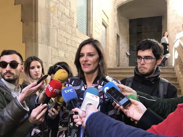Esperanza García, PP