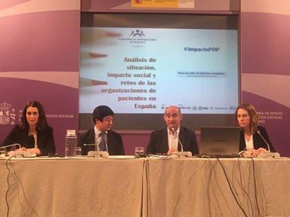 Adherencia y empoderamiento aportaciones clave de las organizaciones de pacientes a los cambios sociales, según análisis