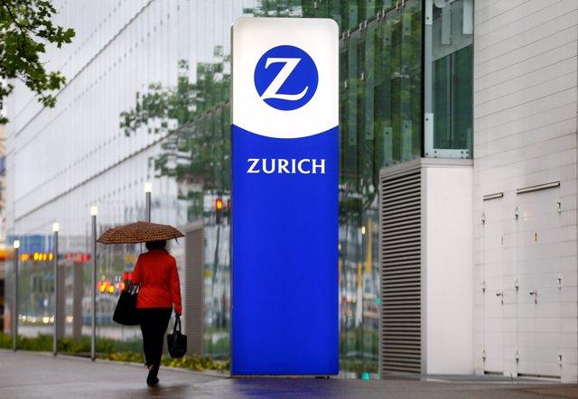 La compañía de seguros Zurich