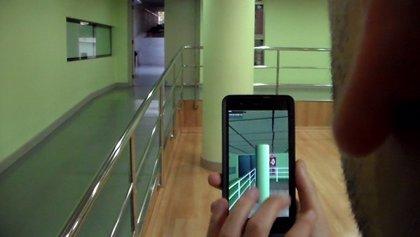 Desarrollan tecnología de realidad aumentada que mejora la autonomía de los invidentes