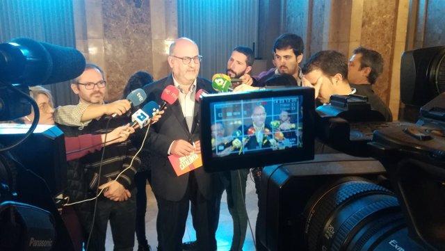 Josep Costa, Eduard Pujol, JxCat