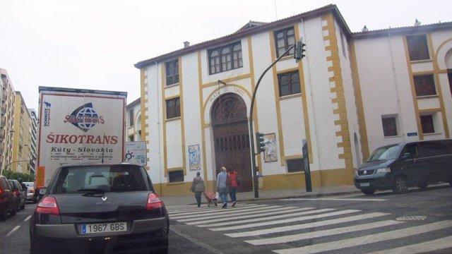 Plaza de Toros de Santander