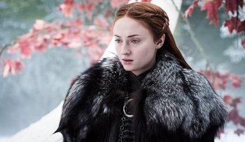 Foto: Juego de Tronos: Una teoría fan explica por qué Sansa Stark morirá en la 8ª temporada