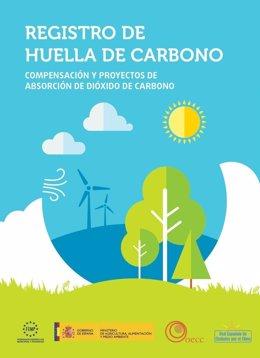 Huella Carbono Ayuntamiento de Málaga