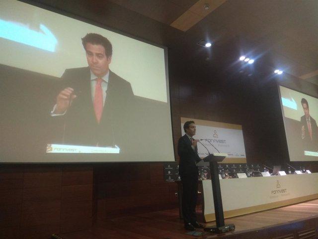 Pablo Zalba Bidegain. Presidente ICO en Forinvest